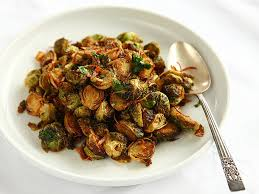 the food lab s thanksgiving fry your brussels sprouts serious eats