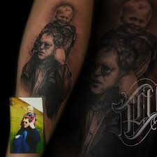 portrait tattoos zanda portfolio legend tenerife