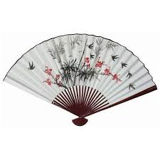oriental fans wall decor flowers and birds oriental fan wall décor oriental fans and flower