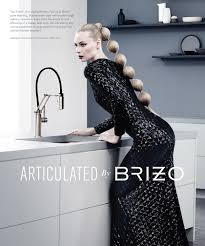 Brizo Solna Kitchen Faucet by Brizo Mitchell F Brown