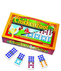 is dominos open on thanksgiving amazon com chicken foot professional double 9 domino game toys