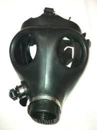 Halloween Costume Gas Mask Mummy Gas Mask Costume Amazon Industrial