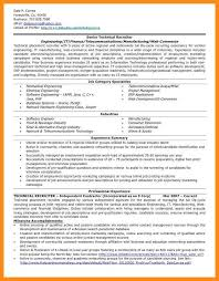 sample corporate recruiter resume eliolera com