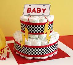 cars diaper cake disney baby