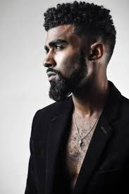 little black boy haircuts for curly hair 126 best men with big hair images on pinterest big hair natural