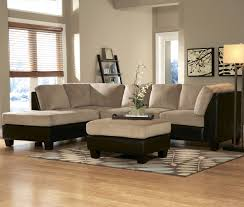 leather living room brown leather sofa set for living room with dark hardwood floors