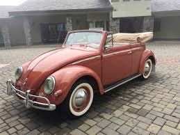 volkswagen beetle classic convertible 1956 volkswagen beetle for sale classiccars com cc 985038