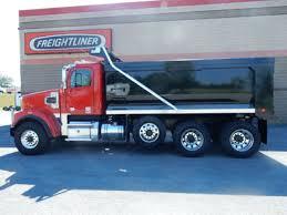 freightliner dump truck 2018 new freightliner 122sd dump truck for sale in ringgold ga