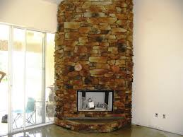 fireplace air stone lowes home fireplaces firepits airstone
