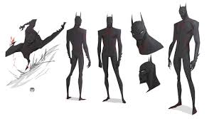 batman beyond batman beyond by corankizerstone on deviantart