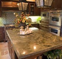 Marble Vs Granite Kitchen Countertops by Top 10 Countertop Materials Granite Concrete Quartz Marble