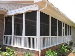 Screen Porch Roof Raleigh Screen Guys Window U0026 Porch Screens