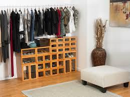 best shoe organizer for small closet home design ideas
