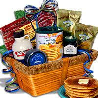 breakfast gift baskets breakfast gift basket we will create this for you www kavalon