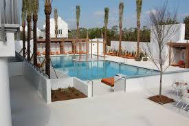 Rosemary Beach Map Luxury Club Pool In Rosemary Beach Fl Beach Group Properties