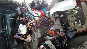 installing aftermarket navigation radio in my 06 limited page 7