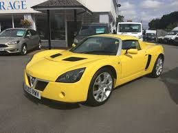vauxhall yellow 2003 vauxhall vx220 turbo 14 995