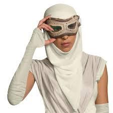 Star Wars Halloween Costumes Adults Deluxe Rey Womens Costume Costumes Star Wars Episode Vii