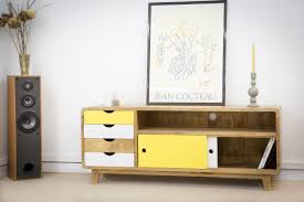 Mobilier Scandinave Occasion by Enfilade Scandinave