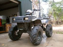 lets see some pictures of everyones polariss high lifter forums