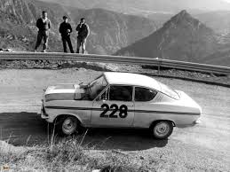 1966 opel kadett 1966 opel rallye information and photos momentcar
