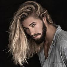 hairstyles for long hair blonde 19 blonde hairstyles for men