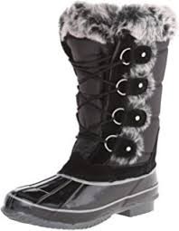 khombu womens boots sale amazon com khombu s waterpoof winter boots nordic 2
