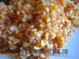 comment cuisiner le boulgour recette boulgour aux tomates 750g