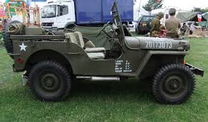 jeep us us wwii jeep 2 by fuguestock on deviantart