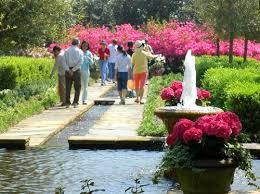 Botanical Gardens Dothan Alabama Alabama In Bloom At Bellingrath Gardens Alabama Newscenter