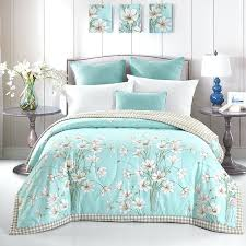 Summer Down Comforter Floral Print Down Comforter Floral Print Duvet Svetanya Floral