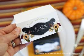 printable name place cards free printable thanksgiving place cards today s creative