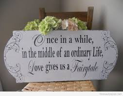 wedding day quotes black and white wedding day sign with scroll accents