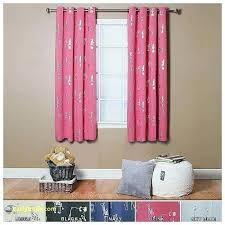 Nursery Pink Curtains Pink Curtains For Bedroom Viraladremus Club