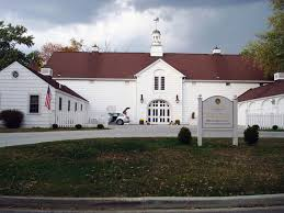 The Barn Wooster Ohio Ohio Mariemont Ohio