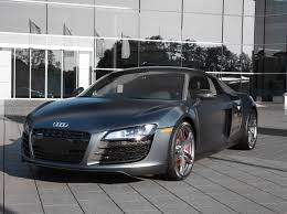 Audi R8 Jet Black - 2012 exclusive selection edition audi r8 headed to us extravaganzi