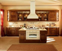 Idea Kitchen Cabinets Red Kitchen Cabinets Kitchen Cabinet Design Ideas Profishop Us