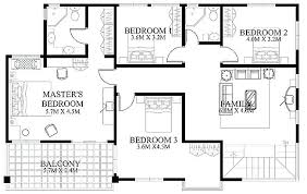 modern house designs and floor plans in ground house designs design ground floor modern house plans