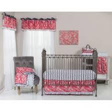 Waverly Crib Bedding Found It At Wayfair Playful Fox 10 Crib Bedding Set Baby