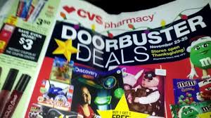 cvs preview for thanksgiving day black friday sale 2017 freebies