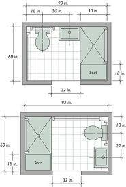 how to design a bathroom floor plan design bathroom floor plan for exemplary master closet and bath