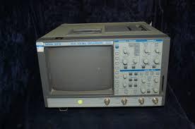 lecroy 9310 dual 300 mhz oscilloscope w options u2022 400 00 picclick