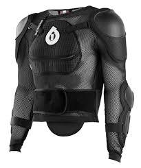 sixsixone motocross helmets amazon com six six one comp pressure suit black small automotive