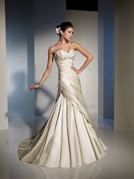 gold wedding dress gold wedding dresses a trusted wedding source by dyal net