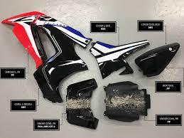 honda 250 honda 250 rally fairings u2013 project honda crf 250 rally