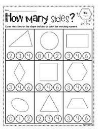 counting worksheets for kindergarten printable worksheets