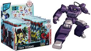transformers tiny titans series 3 blind bags unboxing youtube