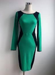 optical illusion dress green black optical illusion sleeve textured bodycon dress uk