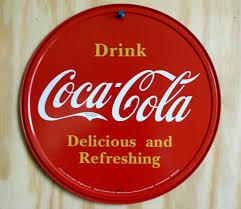 Coca Cola Home Decor Soda Pop The Wild Robot