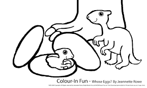 dinosaur easter coloring pages alric coloring pages